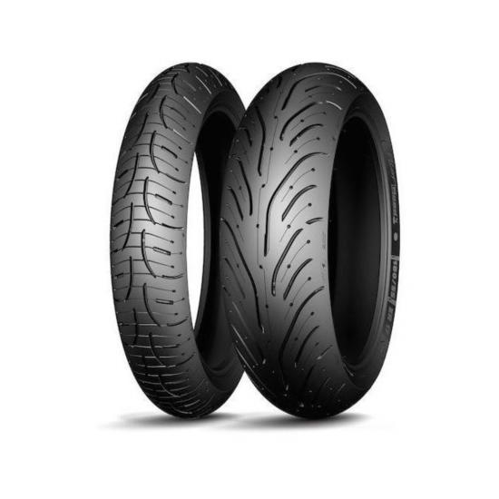 Michelin Pilot Road 4 120-160 Set