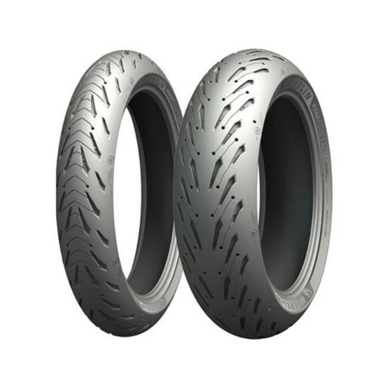 Michelin Pilot Road 5 120-160 Set